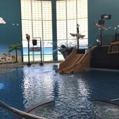 Kids Swimming Pool DG1