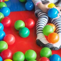 An image relating to Soft Play