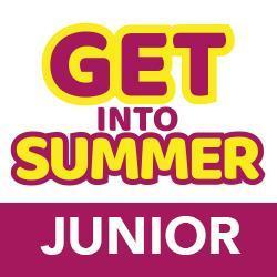 Get into Summer Junior Membership